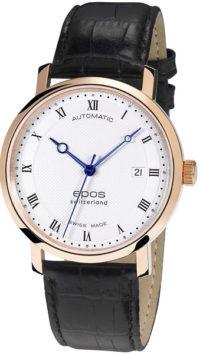 Мужские часы Epos 3387.152.24.28.15 фото 1