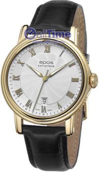 Мужские часы Epos 3390.152.22.20.25 фото 1
