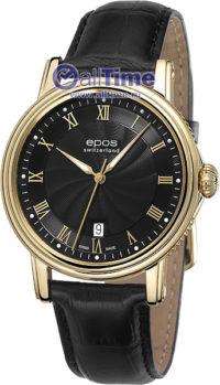 Мужские часы Epos 3390.152.22.25.25 фото 1