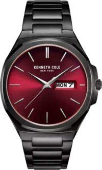 Мужские часы Kenneth Cole KC51101002 фото 1