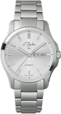 Мужские часы L Duchen D263.10.33 фото 1