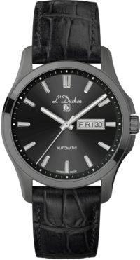 Мужские часы L Duchen D263.61.11 фото 1