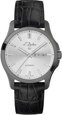 Мужские часы L Duchen D263.61.13 фото 1