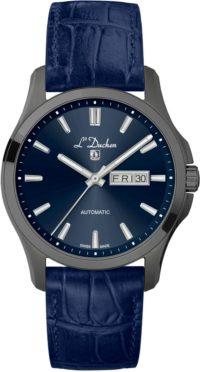Мужские часы L Duchen D263.63.16 фото 1