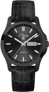 Мужские часы L Duchen D263.71.11 фото 1