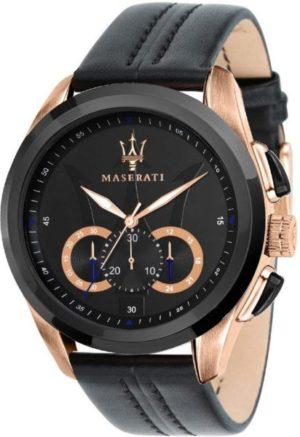 Maserati R8871612025 Traguardo