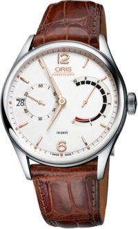 Мужские часы Oris 111-7700-40-21LS фото 1