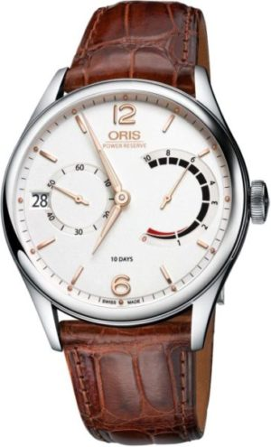 Oris 111-7700-40-21LS Artelier Calibre 111