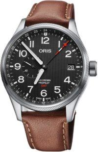 Мужские часы Oris 748-7710-41-84-set фото 1
