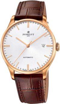 Мужские часы Perrelet A1301/1 фото 1