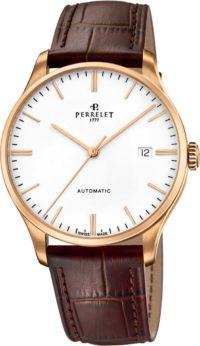 Мужские часы Perrelet A1301/3 фото 1
