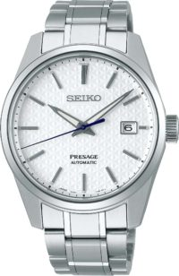 Мужские часы Seiko SPB165J1 фото 1