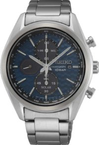Мужские часы Seiko SSC801P1 фото 1