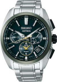 Мужские часы Seiko SSH071J1 фото 1