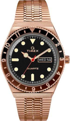 Timex TW2U61500IO Q Timex Reissue