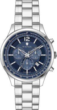 Мужские часы Wainer WA.12028-C фото 1