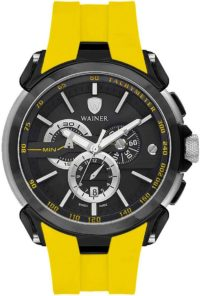 Мужские часы Wainer WA.16910-E фото 1
