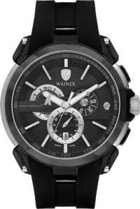 Мужские часы Wainer WA.16910-F фото 1