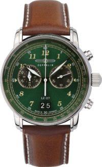 Мужские часы Zeppelin ZEP-86844 фото 1