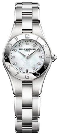 Наручные часы BAUME & MERCIER M0A10011 фото 1