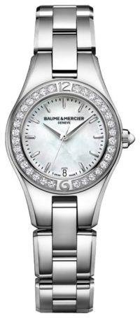 Наручные часы BAUME & MERCIER M0A10013 фото 1