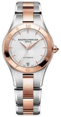 Наручные часы BAUME & MERCIER M0A10015 фото 1