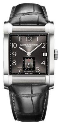 Наручные часы BAUME & MERCIER M0A10027 фото 1