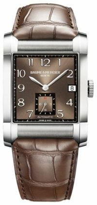 Наручные часы BAUME & MERCIER M0A10028 фото 1