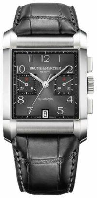 Наручные часы BAUME & MERCIER M0A10030 фото 1