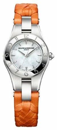 Наручные часы BAUME & MERCIER M0A10115 фото 1