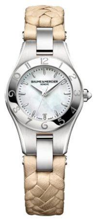 Наручные часы BAUME & MERCIER M0A10116 фото 1