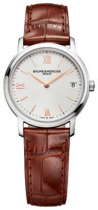 Наручные часы BAUME & MERCIER M0A10147 фото 1