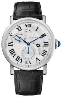 Наручные часы Cartier W1556368 фото 1