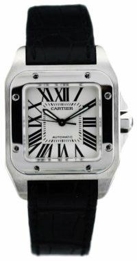 Наручные часы Cartier W20106X8 фото 1