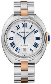 Наручные часы Cartier W2CL0002 фото 1