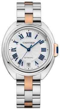 Наручные часы Cartier W2CL0003 фото 1