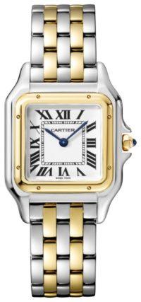 Наручные часы Cartier W2PN0007 фото 1