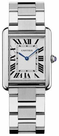 Наручные часы Cartier W5200014 фото 1