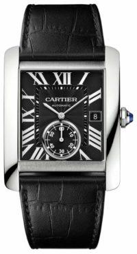 Наручные часы Cartier W5330004 фото 1