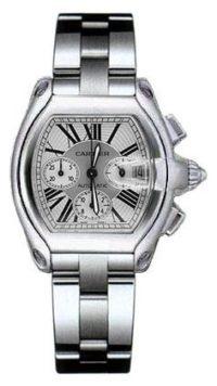 Наручные часы Cartier W62019X6 фото 1