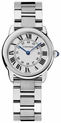 Наручные часы Cartier W6701004 фото 1