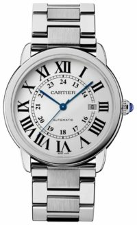 Наручные часы Cartier W6701011 фото 1