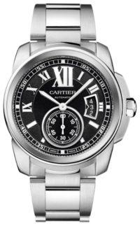 Наручные часы Cartier W7100016 фото 1