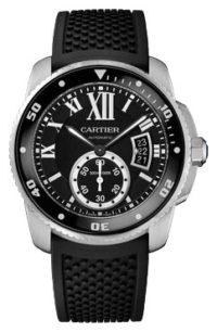 Наручные часы Cartier W7100056 фото 1