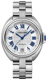 Наручные часы Cartier WSCL0006 фото 1