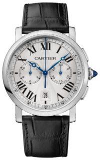 Наручные часы Cartier WSRO0002 фото 1