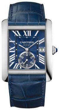 Наручные часы Cartier WSTA0010 фото 1