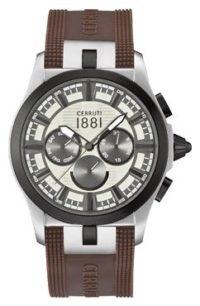 Наручные часы Cerruti 1881 CRA076SB07 фото 1