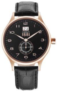 Наручные часы Cerruti 1881 CRA102C222K фото 1