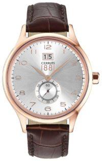 Наручные часы Cerruti 1881 CRA102SR04BR фото 1